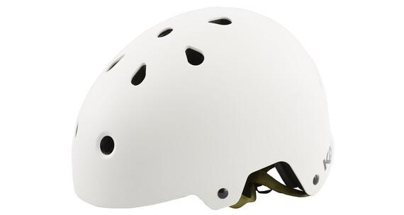 Kali Maha Solid Helm white